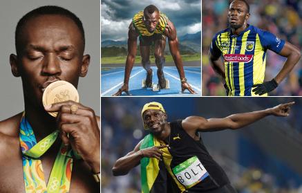 Usain Bolt: Jamajský sprinter, který svými výkony uchvátil celý svět