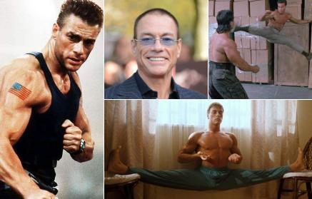 Jean-Claude Van Damme: Akční hrdina, který bojoval s drogovou závislostí